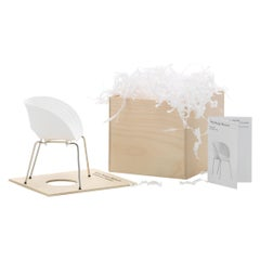 Vitra Miniature Tom Vac Chair by Ron Arad