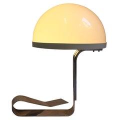 Midcentury Sculptural Table Lamp by Eduardo Albors for Lamsar