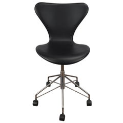 Arne Jacobsen Model 3117 Office Chair