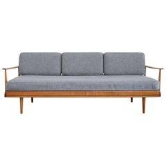 Wilhelm Knoll Antimott Daybed Sofa