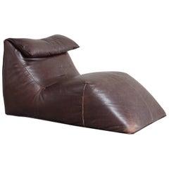 B&B Italia Le Bambole Chaise Lounge by Mario Bellini