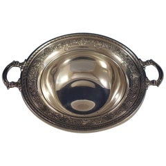 Renaissance by International Sterling Silver Candy Dish with Handles #B41A