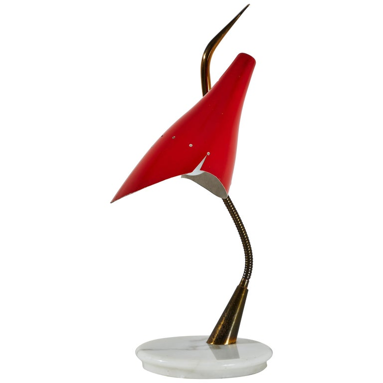 Table Lamp by Lumen For Sale