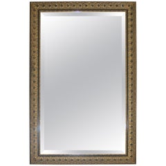Neoclassical Wall Mirror
