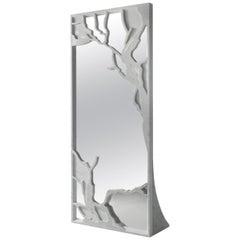 Tangle Mirror by Gritti Rollo by MGM Marmi & Graniti