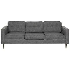 Edward Wormley Modern MCM Modernist Sofa