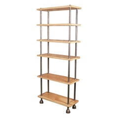 Industrial Bookcases