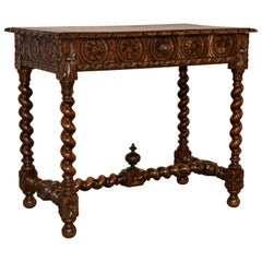 19th Century French Side Table