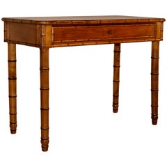 19th Century, French Desk