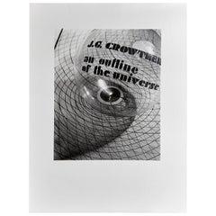 Moholy Nagy Abstract Surrealist Photography