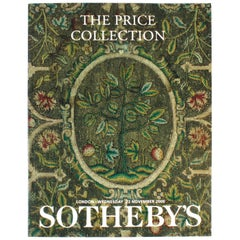 Sotheby's London; The Price Collection, 2000