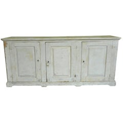 French Louis Philippe Period Enfilade