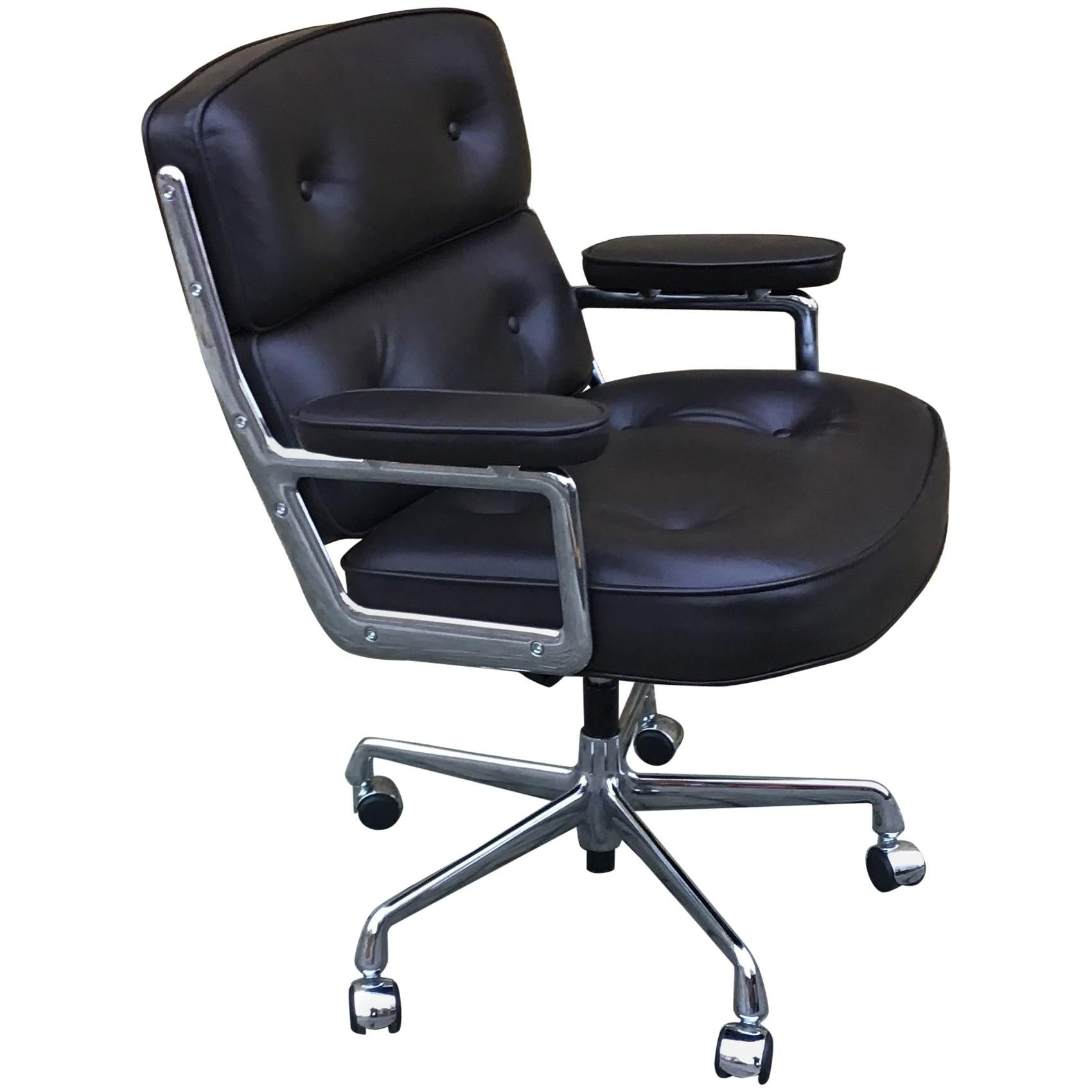 Time-Life Executive Chair by Charles & Ray Eames