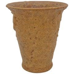 Art Deco Ceramic Vase