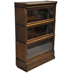 Arts and Crafts Case Pieces and Storage Cabinets