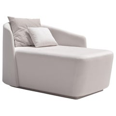 Supernatural Chaise Lounge Sofa Chair by Jorge Pensi