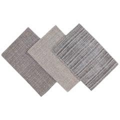 Handgeknüpfte benutzerdefinierte Wollteppich