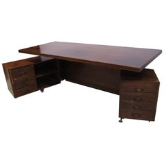 Osvaldo Borsani, Tecno, Desk