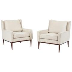 Paul McCobb 1312 Lounge Chairs