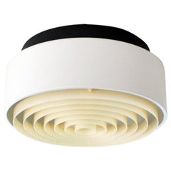 Centura Ceiling Lamp, Mogens Voltelen for Fog & Mørup in the 1960s