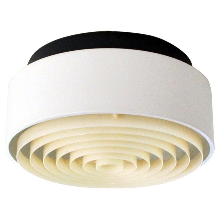 Centura Ceiling Lamp, Mogens Voltelen for Fog & Mørup in the 1960s For Sale