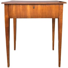 18th Century Biedermeier Table