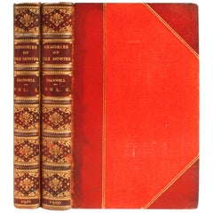 Memories of the Months by Sir Herbert Maxwell in Two Volumes, 1900-1901