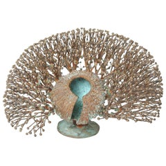 Harry Bertoia Bush Form Sculpture