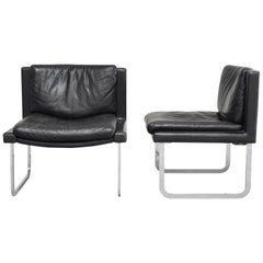 De Sede Chair RH 201 by Robert Haussmann