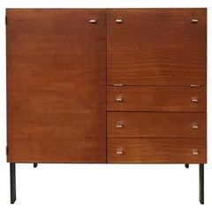 "Bar Cabinet ""1293"", Pierre Guariche for Meurop, 1961"
