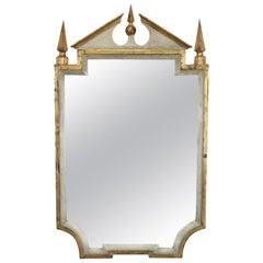 Palladio Spiegel für Baker Möbel, 1950er Jahre