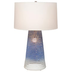 Contemporary Lamp by Ryan Mennealy