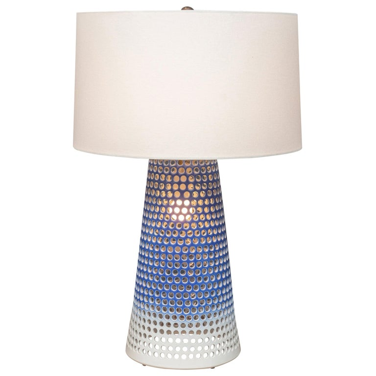 Contemporary Lamp by Ryan Mennealy For Sale
