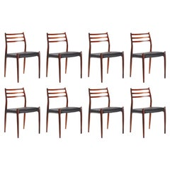 Mid-20th Century Dining Room Chairs