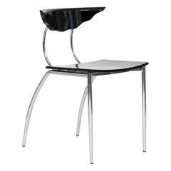 Prototype Chair by Massimo Iosa Ghini, Italy, circa 1987