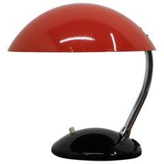Midcentury Table Lamp Drukov, Josef Hurka, 1960s