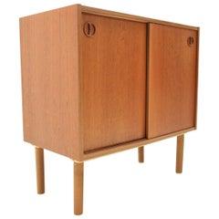 Midcentury Danish Cabinet / Sideboard, 1960s