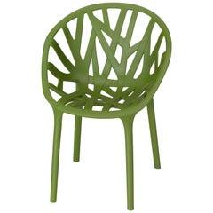 Vitra Vegetal Chair in Cactus by Ronan & Erwan Bouroullec