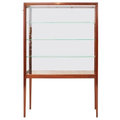 Frits Henningsen Display Cabinet Freestanding