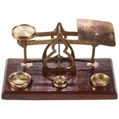 Viktorianisch Schreibtischzubehör