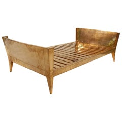 Marj Day Bed by Paul Mathieu for Stephanie Odegard