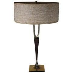 Gerald Thurston for Laurel Lamp Co, Wishbone Lamp