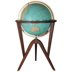 Edward Wormley for Dunbar Illuminated Globe