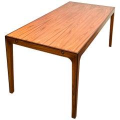 Scandinavian Dining Table, 1960s
