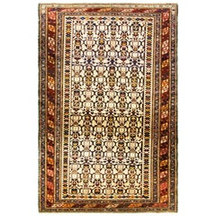Super Qualität antike Kuba oder Quba Kaukasische Teppiche