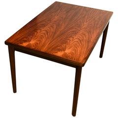 Scandinavian Dining Table, 1963