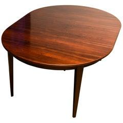 Scandinavian Dining Table, 1965