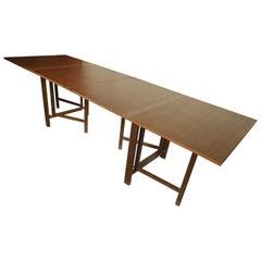 Bruno Mathsson Extending Table