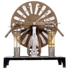 Wimshurst Influence Machine