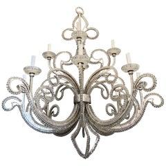 Silver Lighting